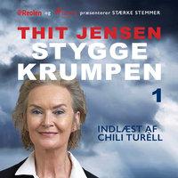 Stygge Krumpen 1 - Thit Jensen