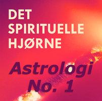 Astrologi no. 1: Back to basics - med Lillian Jensen - Ann-Sofie Packert