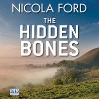 The Hidden Bones - Nicola Ford