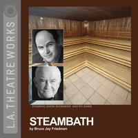 Steambath - Bruce Jay Friedman