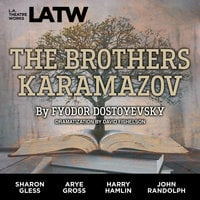 The Brothers Karamazov - Fyodor Dostoyevsky, David Fishelson