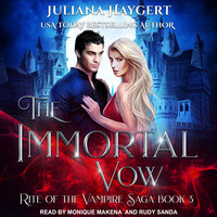 The Immortal Vow - Juliana Haygert