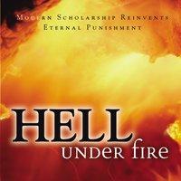 Hell Under Fire - Christopher W. Morgan, Robert A. Peterson
