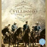 Breve historia del villismo - Pedro Salmerón, Felipe Ávila