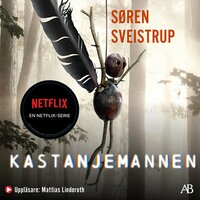Kastanjemannen - Søren Sveistrup
