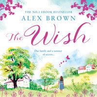 The Wish - Alex Brown