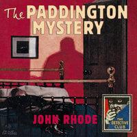The Paddington Mystery - John Rhode