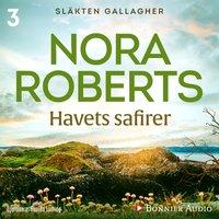 Havets safirer - Nora Roberts