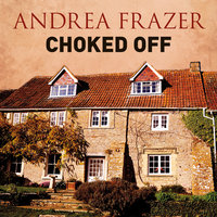 Choked Off - Andrea Frazer