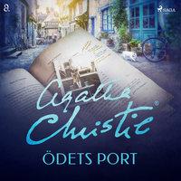 Ödets port - Agatha Christie