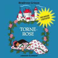 Tornerose - Lydbogsdrama - Bdr. Grimm m. fl.