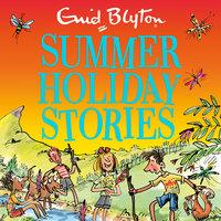 Summer Holiday Stories - Enid Blyton