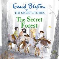The Secret Forest - Enid Blyton