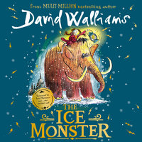 The Ice Monster - David Walliams