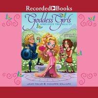 Aphrodite the Beauty - Joan Holub, Suzanne Williams