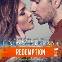 Redemption - Lindsay McKenna