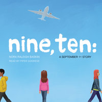 Nine, Ten - Nora Raleigh Baskin