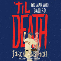 'til Death - Jason Anspach