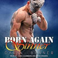 Born Again Sinner - Daryl Banner