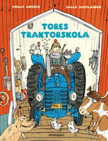 Tores traktorskola - Emelie Andrén
