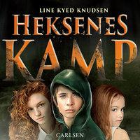 Heksenes kamp - Line Kyed Knudsen