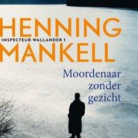 Moordenaar zonder gezicht - Henning Mankell