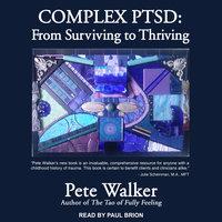 Complex PTSD - Pete Walker