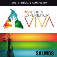 NVI Biblia Experiencia Viva: Salmos - Zondervan