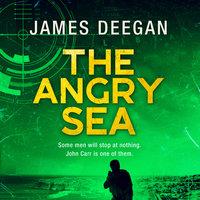 The Angry Sea - James Deegan