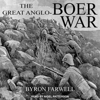The Great Anglo-Boer War - Byron Farwell