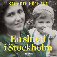 En shtetl i Stockholm - Kenneth Hermele