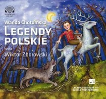 Legendy polskie - Wanda Chotomska