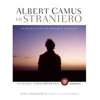 Lo straniero - Albert Camus