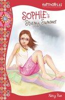 Sophie's Stormy Summer - Nancy N. Rue