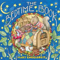 The Bedtime Book - Mary Engelbreit
