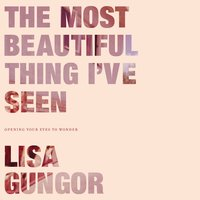 The Most Beautiful Thing I've Seen - Lisa Gungor