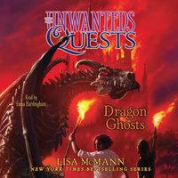 Dragon Ghosts - Lisa McMann