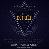 The Occult Book - John Michael Greer