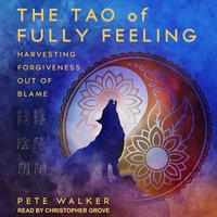 The Tao of Fully Feeling - Pete Walker