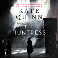 The Huntress - Kate Quinn