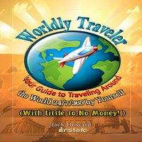 Worldly Traveler - Instafo, Jack Howard