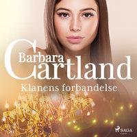 Klanens forbandelse - Barbara Cartland