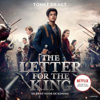 Brief voor de Koning - Tonke Dragt