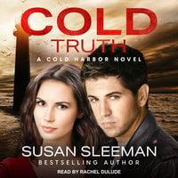 Cold Truth - Susan Sleeman