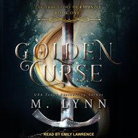 Golden Curse - M. Lynn