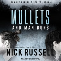 Mullets and Man Buns - Nick Russell