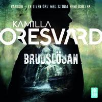 Brudslöjan - Kamilla Oresvärd