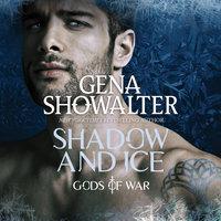 Shadow and Ice: Gods of War - Gena Showalter