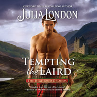 Tempting the Laird - Julia London