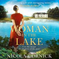 Woman In The Lake - Nicola Cornick